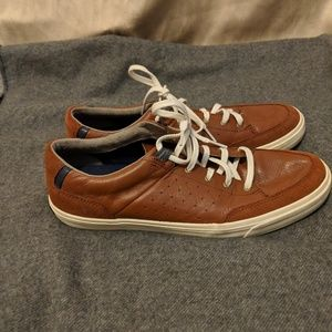 Cole Haan Shoes - Cole Haan Grand 0 Leather tennis shoes size 10.5